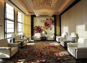 太原富力万达文华酒店中餐厅-万达厅