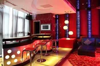 苏州维景国际大酒店KTV