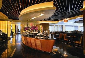 上海科雅国际大酒店早餐厅