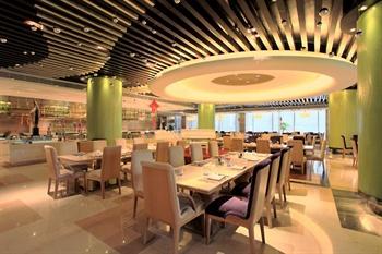 成都明宇尚雅饭店兰图斯餐厅
