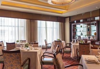 武汉光明万丽酒店万丽轩中餐厅