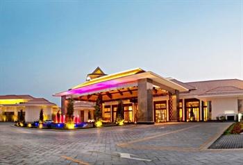 惠东金海湾嘉华度假酒店外观图片