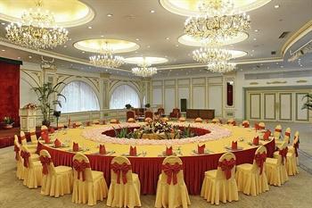 汕头金海湾大酒店宴会厅