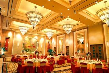 苏州尼盛万丽酒店宴会厅