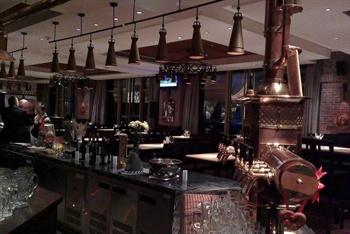 重庆凯宾斯基酒店餐厅