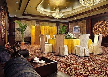 郑州索菲特国际饭店珍珠厅