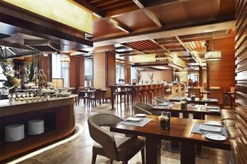 温州喜来登酒店FEAST 自助餐厅