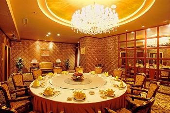 长沙天玺海航大酒店白金汉宫