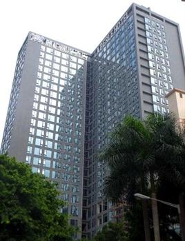 广州丽柏国际酒店酒店外观图片