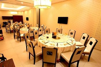 武汉纽宾凯光谷国际酒店(光谷会展中心店)联通包房