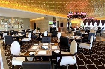 张家港中联粤海国际酒店餐厅