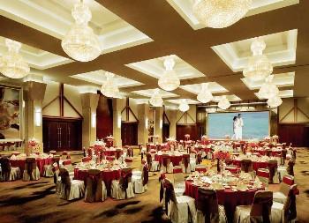 常州环球恐龙城维景国际大酒店婚宴