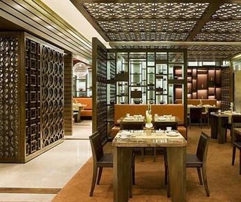 金茂深圳JW万豪酒店万豪中餐厅
