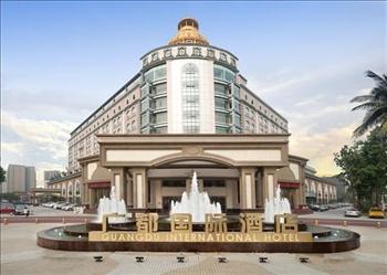 成都广都国际酒店广都国际酒店图片