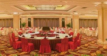 常州富都戴斯酒店百合厅中式