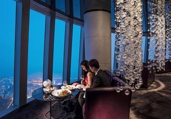 广州四季酒店佰鲜汇餐厅