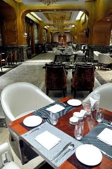 重庆澳维酒店塔斯玛尼亚西餐厅