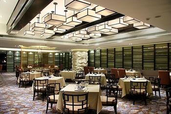 长春开元名都大酒店君兰轩中餐厅
