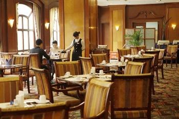 成都家园国际酒店餐厅
