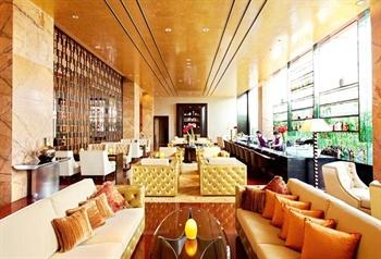 北京华彬费尔蒙酒店餐厅
