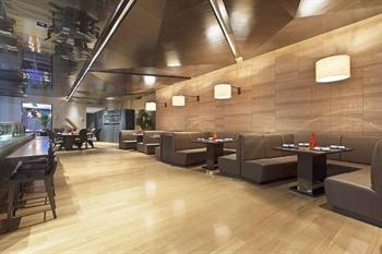 宁波威斯汀酒店舞-日本餐厅