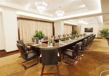 北京日坛宾馆第三会议室