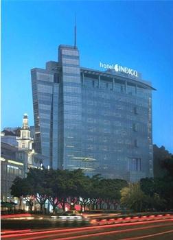 厦门海港英迪格酒店酒店外观图片