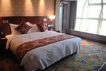 杭州百瑞运河大饭店高级大床房
