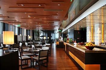 广州富力君悦大酒店G餐厅