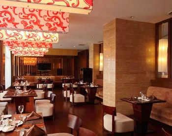 厦门北海湾惠龙万达嘉华酒店日式料理