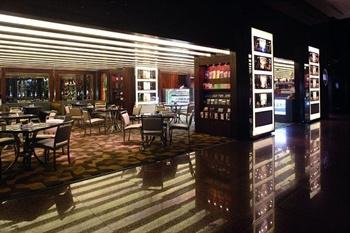 上海华亭宾馆美食店