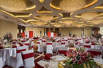 佛山恒安瑞士大酒店宴会厅