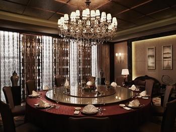 无锡新湖铂尔曼大酒店餐厅