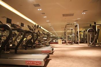 北京国家会议中心大酒店健身中心