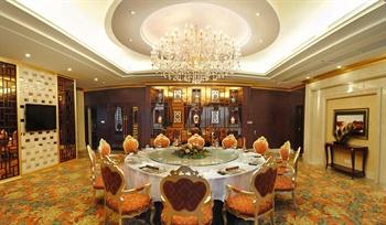 清遠國際酒店餐廳