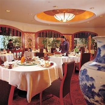 成都天府丽都喜来登饭店中餐厅