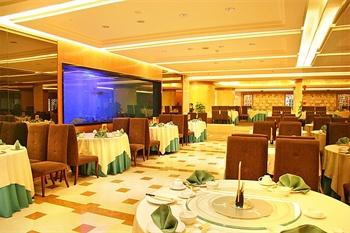 广州嘉逸国际酒店裕景轩中餐厅