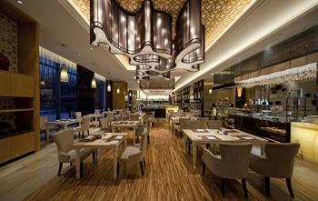 常州富力喜来登酒店盛宴自助餐厅