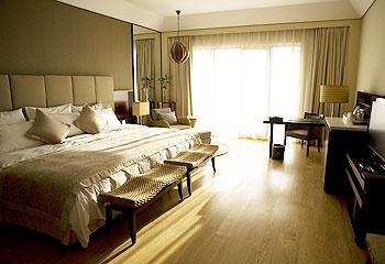 天津亿豪山水郡国际温泉度假酒店(蓟县)客房
