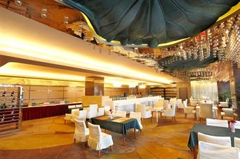 北京日坛宾馆茶餐厅