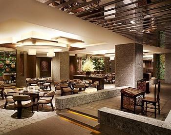 杭州君悦酒店餐厅