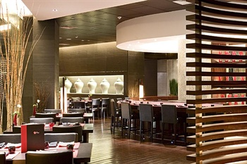 西安索菲特人民大厦日本餐厅