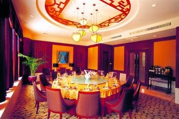 深圳深航国际酒店江南春餐厅包房(浩然厅)