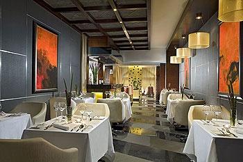 佛山恒安瑞士大酒店意大利餐厅