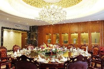 北京京泰龙国际大酒店餐饮包房