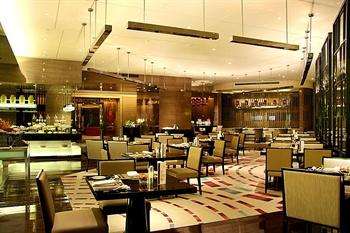天津中心唐拉雅秀酒店欧培拉