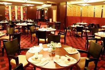 北京昆泰嘉华酒店中餐厅