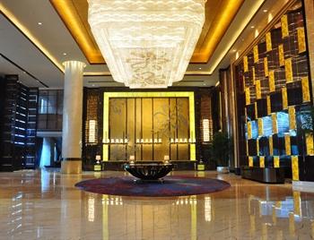 漳州万达嘉华酒店酒店大堂