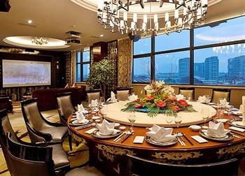温州滨海大酒店餐厅