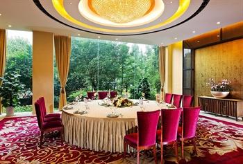 南京金陵江滨酒店餐厅-六朝厅